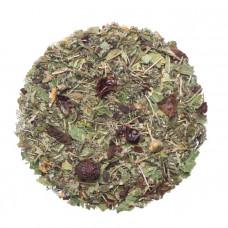 Altai mountains tea
