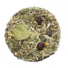 Antihypertension tea